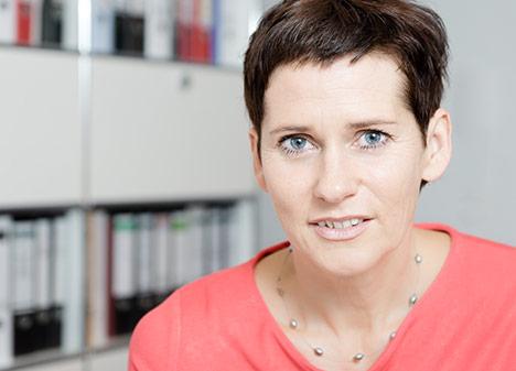Portrait: Katja Sändig